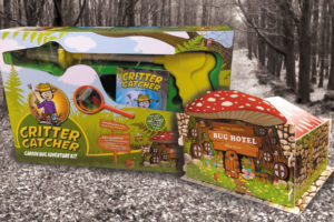 Critter Catcher products 2