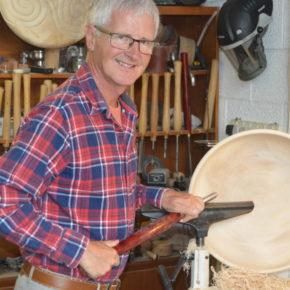 Wood Turner