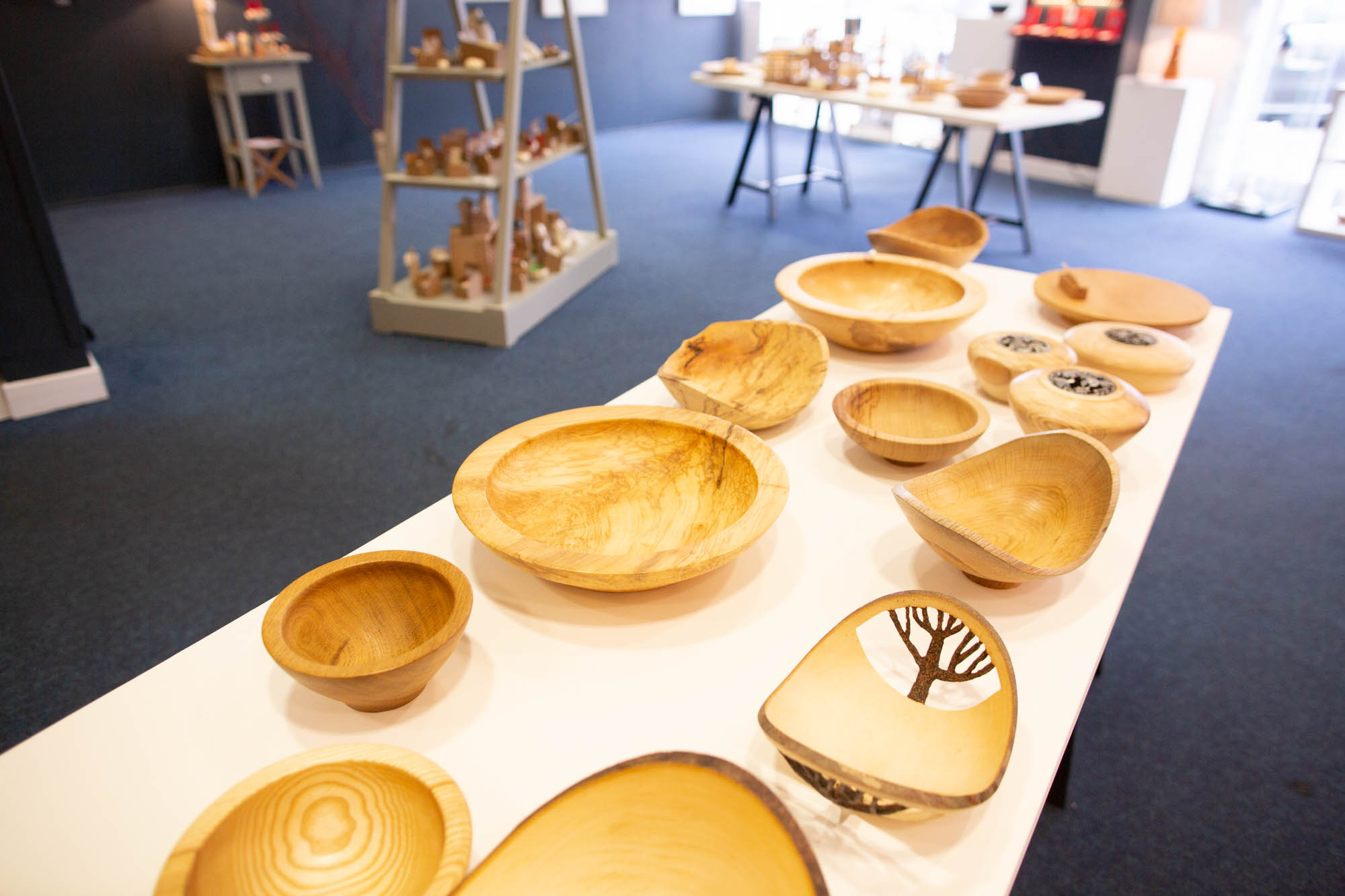Black water valley makers arts centre
